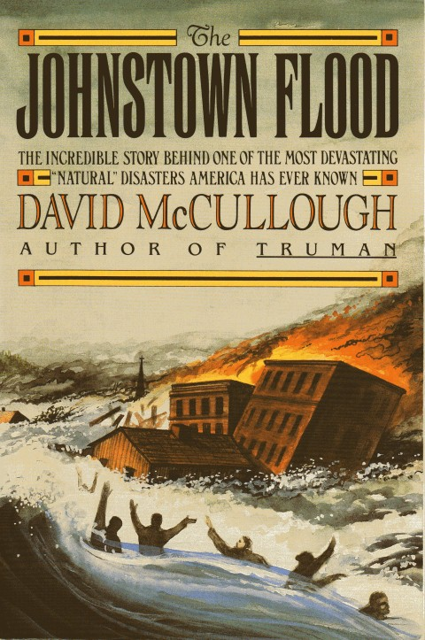 Image for The Johnstown Flood