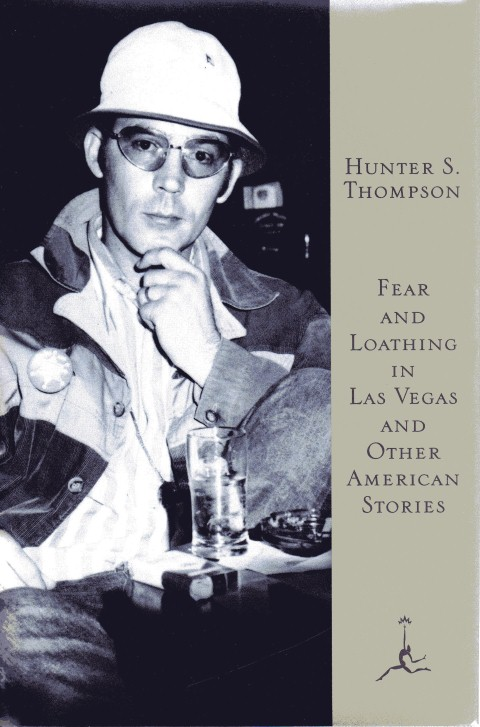 Image for Fear and Loathing in Las Vegas and Other American Stories