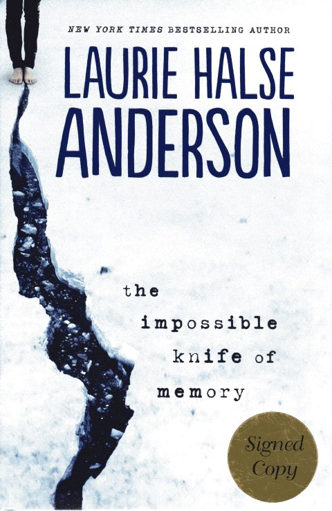 Image for The Impossible Knife of Memory