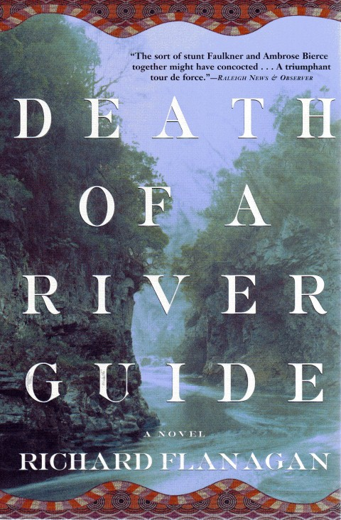 Image for Death of a River Guide: A Novel