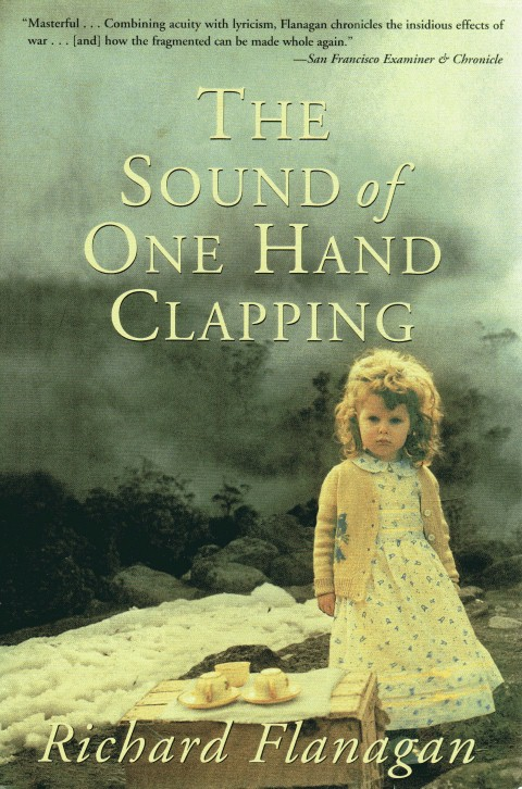 Image for Sound of One Hand Clapping