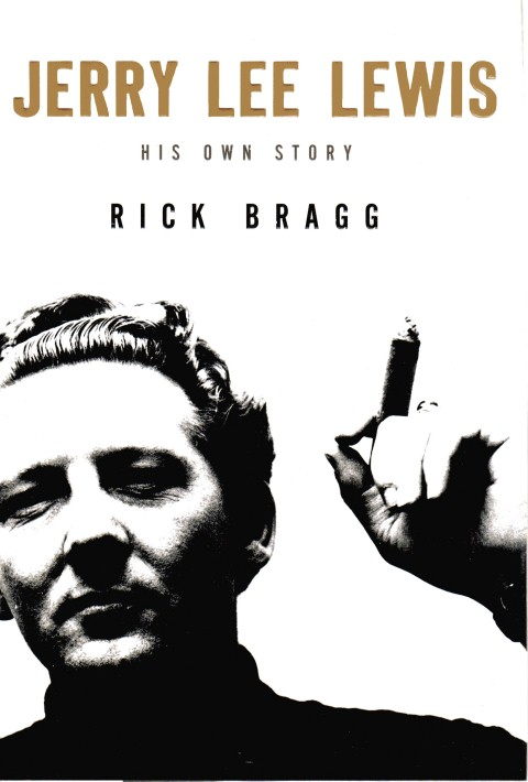 Image for Jerry Lee Lewis: His Own Story