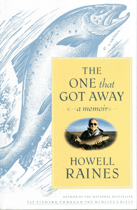Image for The One that Got Away: A Memoir (Lisa Drew Books)
