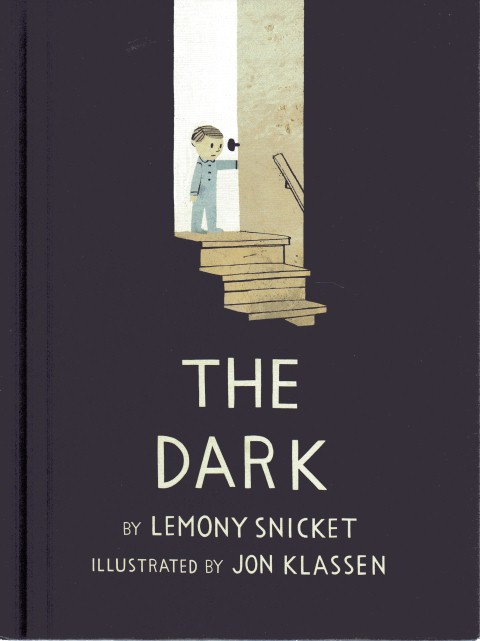 Image for The Dark (Bccb Blue Ribbon Picture Book Awards (Awards))
