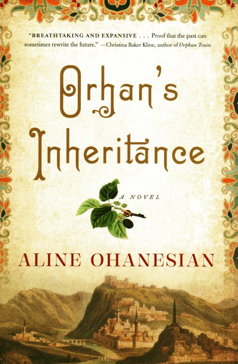 Image for Orhan's Inheritance