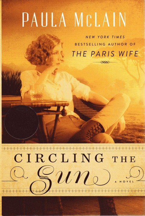 Image for Circling the Sun
