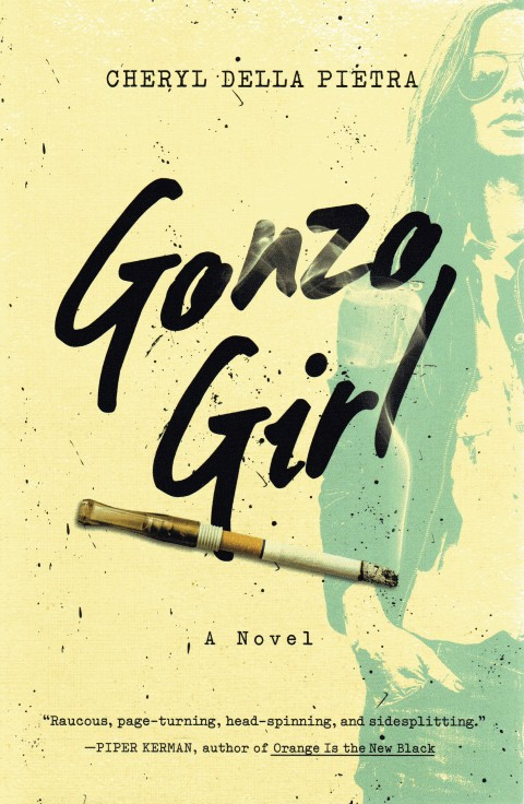 Image for Gonzo Girl