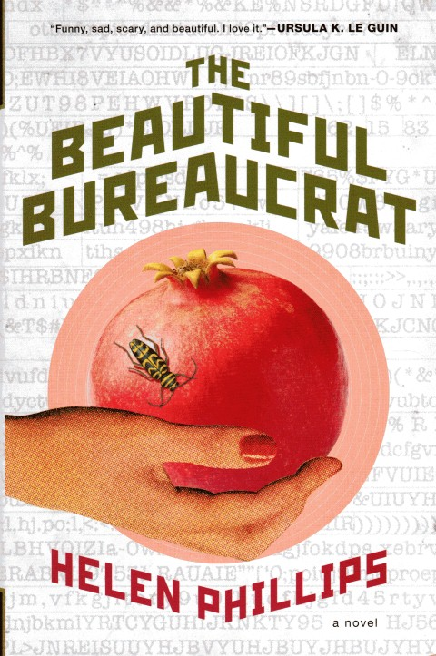 Image for The Beautiful Bureaucrat