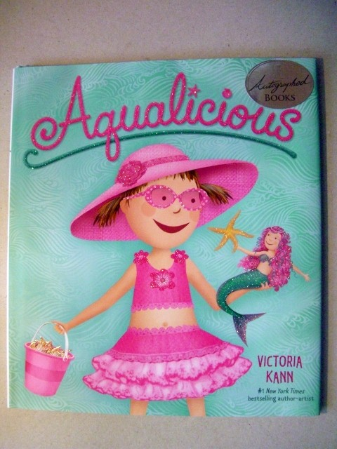 Image for Aqualicious