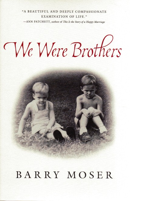 Image for We Were Brothers
