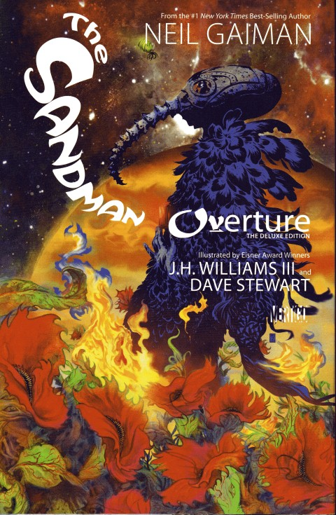 Image for The Sandman Overture