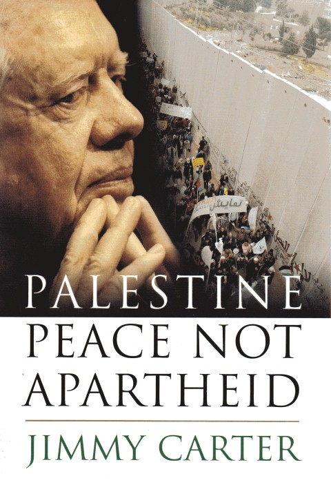 Image for Palestine : Peace Not Apartheid