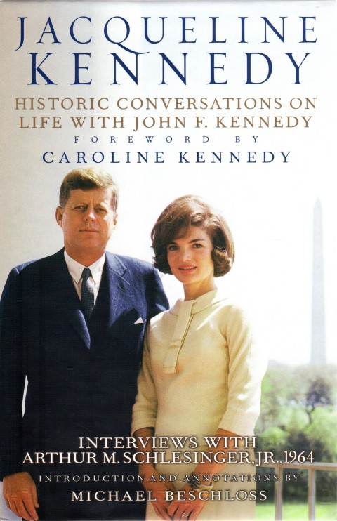 Image for Jacqueline Kennedy : Historic Conversations on Life with John F. Kennedy