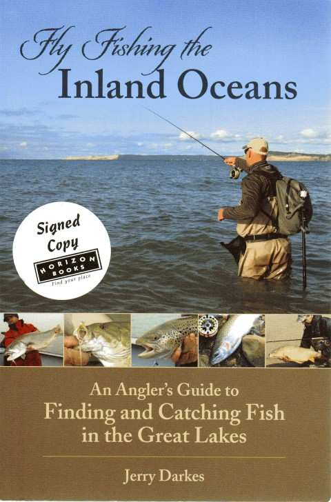 Image for Fly Fishing the Inland Oceans