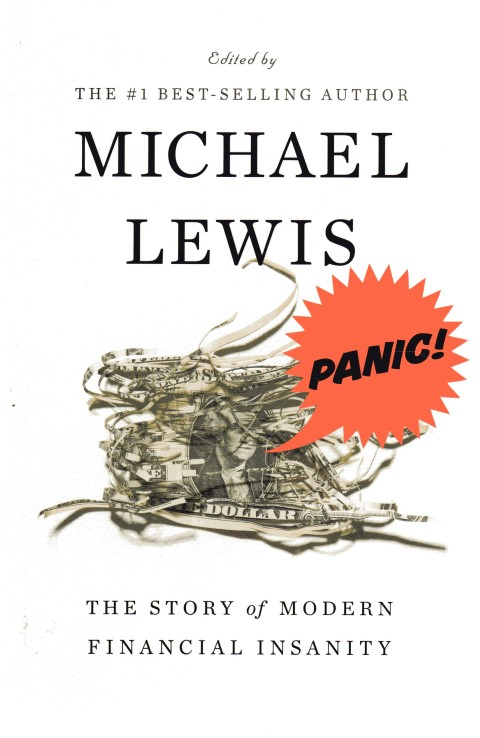 Image for Panic: The Story of Modern Financial Insanity