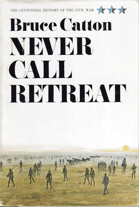 Image for Never Call Retreat