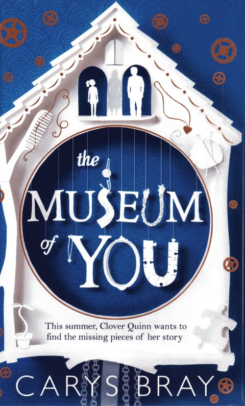 Image for The Museum of You