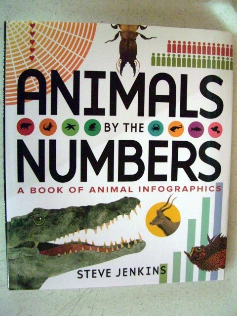 Image for Animals By the Number