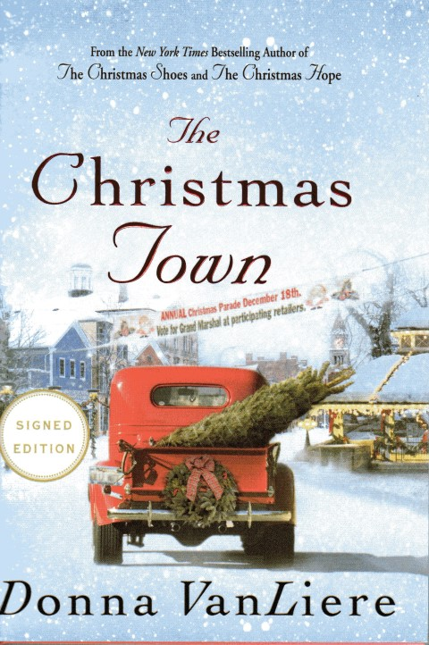 Image for The Christmas Town