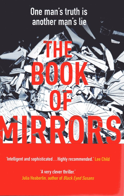 Image for The Book of Mirrors