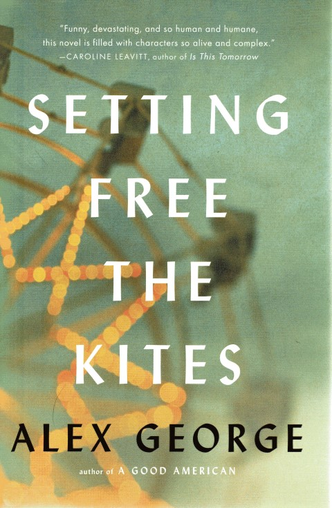 Image for Setting Free the Kites