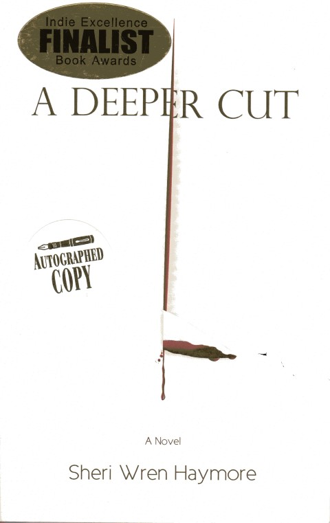Image for A Deeper Cut