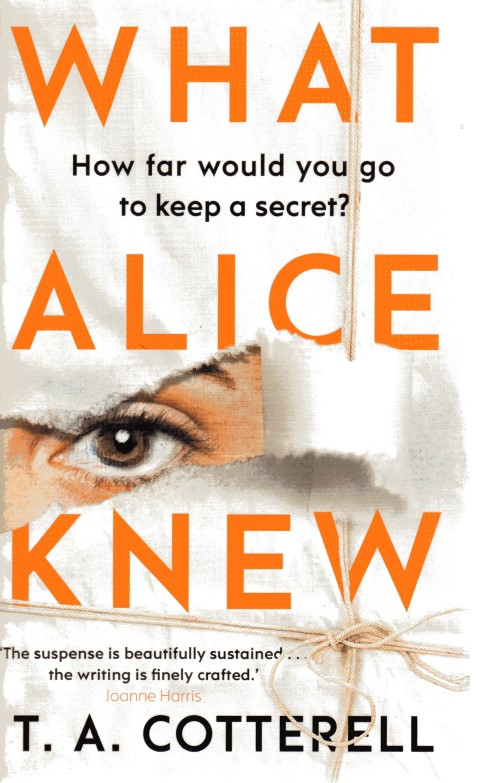 Image for What Alice Knew