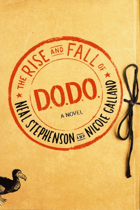 Image for The Rise and Fall of D.O.D.O.