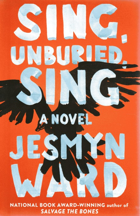 Image for Sing, Unburied, Sing