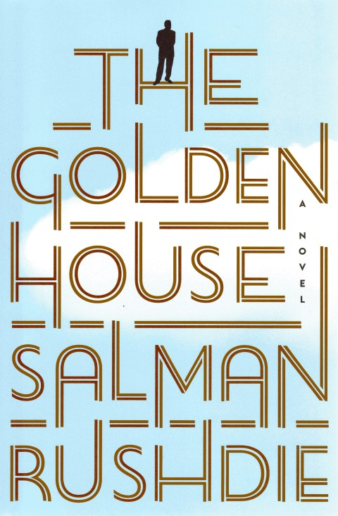 Image for The Golden House