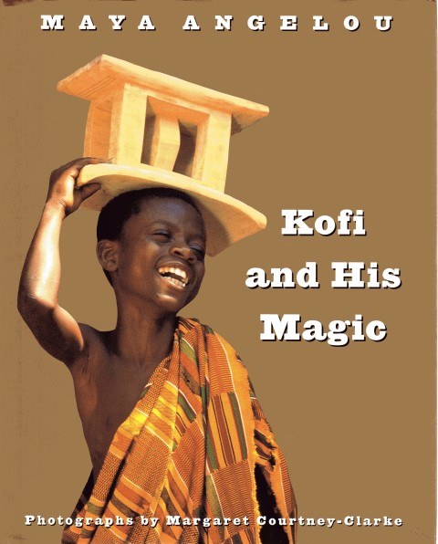 Image for Kofi and His Magic