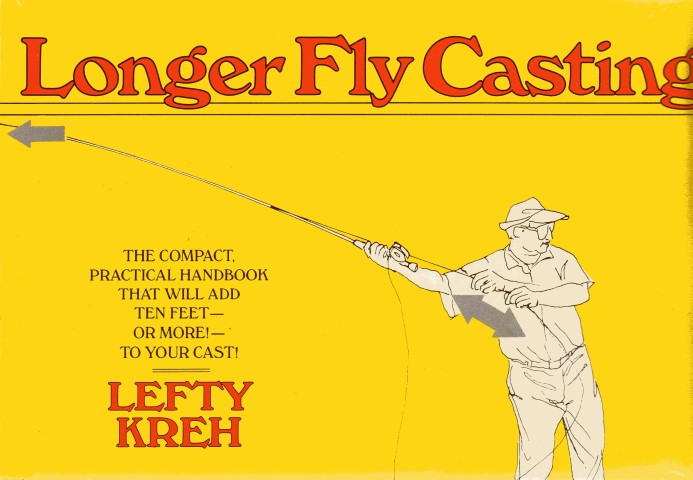 Image for Longer Fly Casting