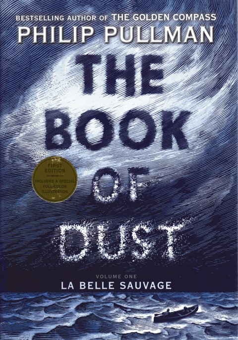 Image for The Book of Dust
