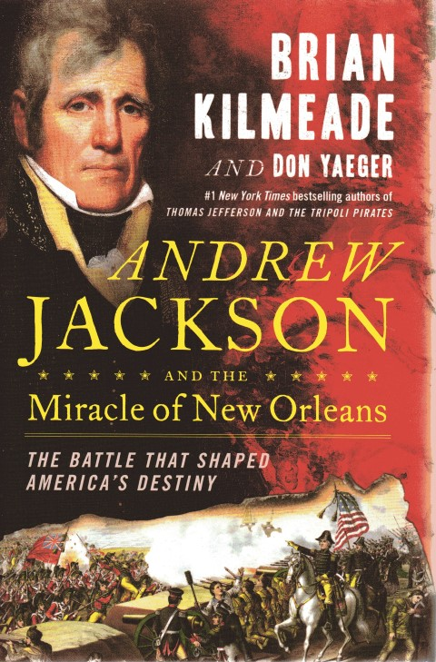 Image for Andrew Jackson and the Miracle of New Orleans