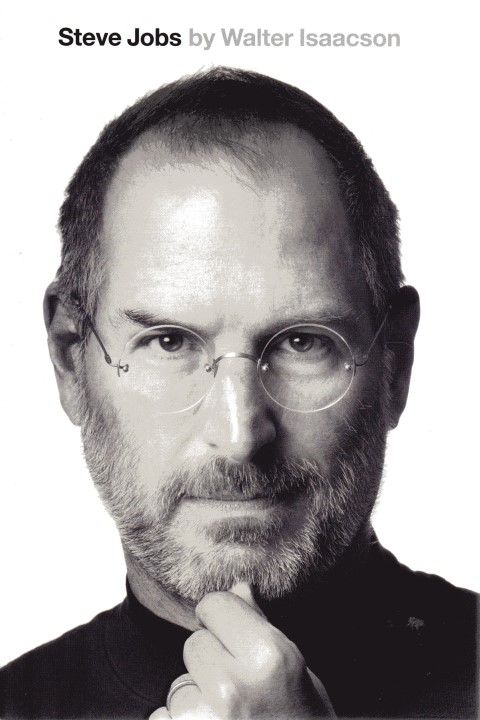 Image for Steve Jobs : A Biography