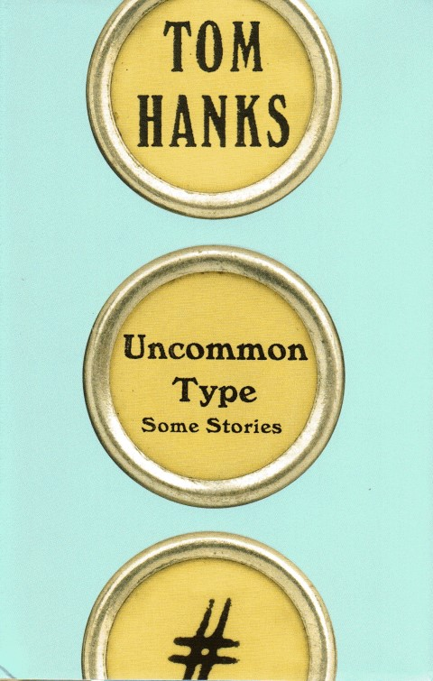 Image for Uncommon Type