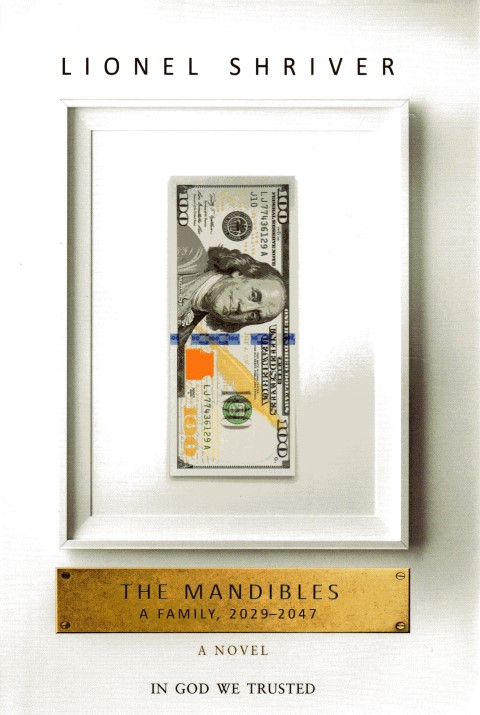 Image for The Mandibles