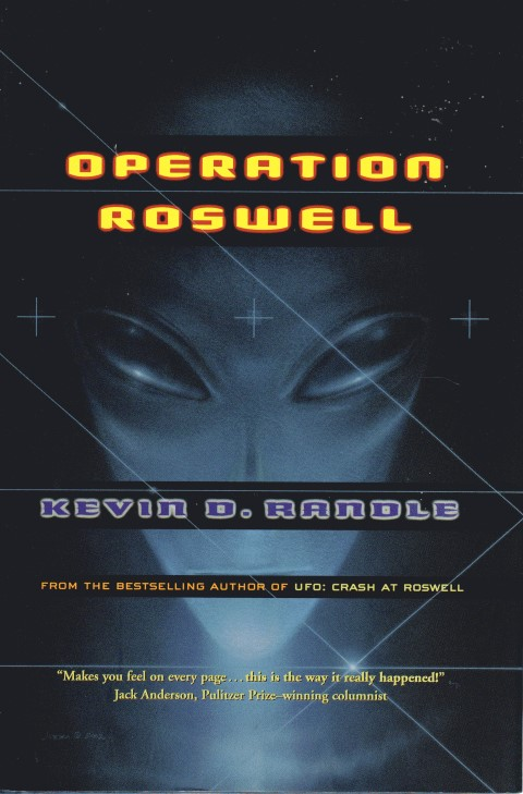 Image for Operation Roswell