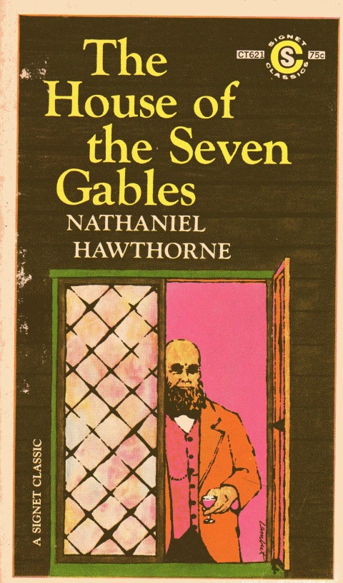 Image for The House of Seven Gables