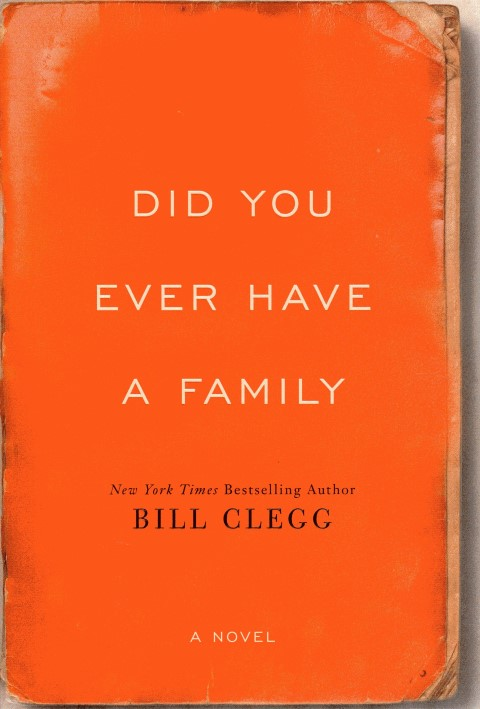 Image for Did You Ever Have a Family