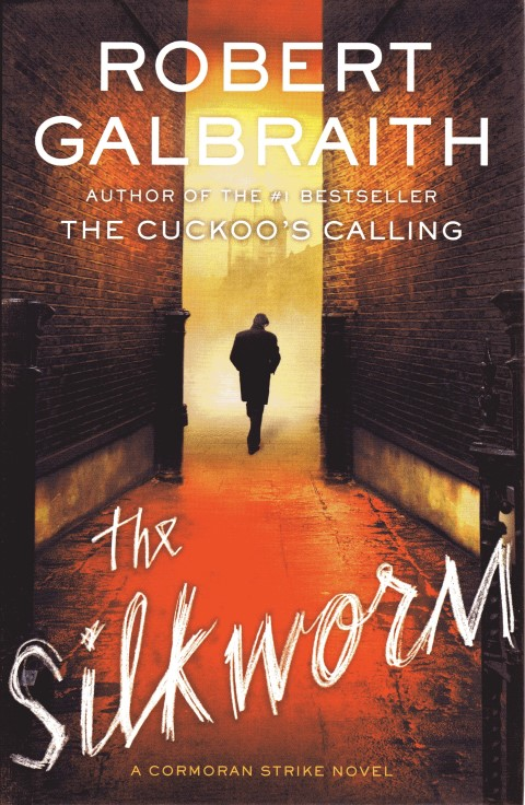 Image for The Silkworm