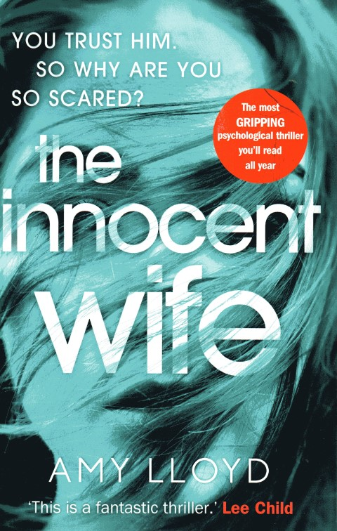 Image for The Innocent Wife