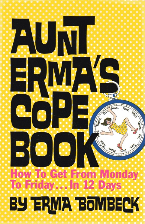 Image for Aunt Erma's Cope Book