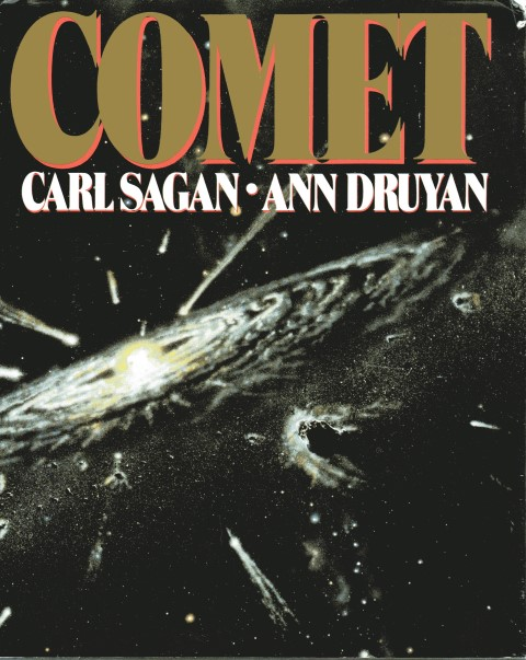 Image for Comet