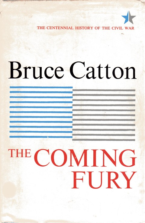 Image for The Coming Fury