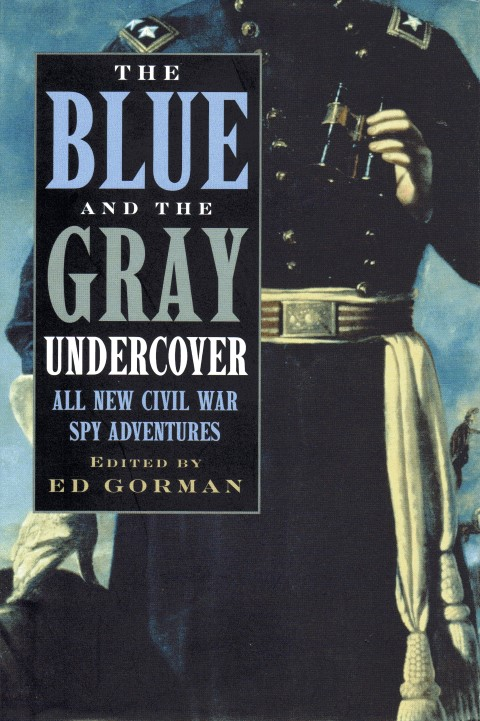 Image for The Blue and the Gray Undercover