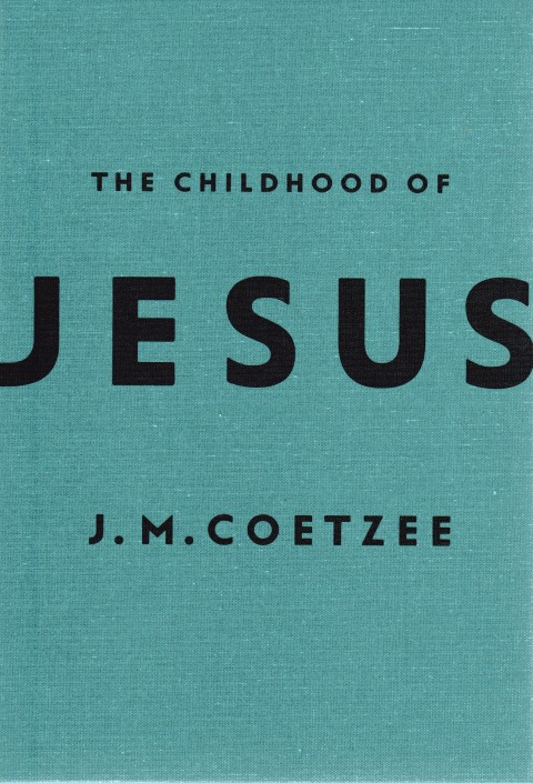 Image for The Childhood of Jesus