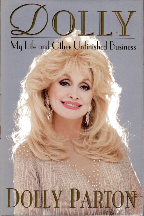 Image for Dolly My Life and Other Unfinished Business