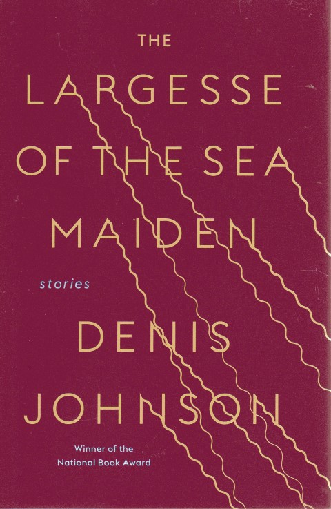 Image for THE LARGESSE OF THE SEA MAIDEN