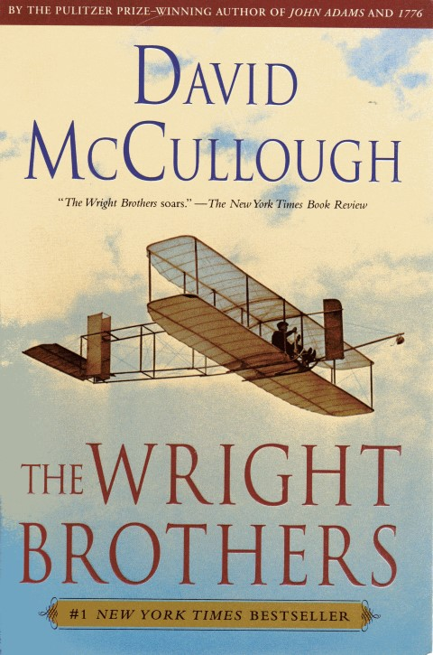 Image for The Wright Brothers